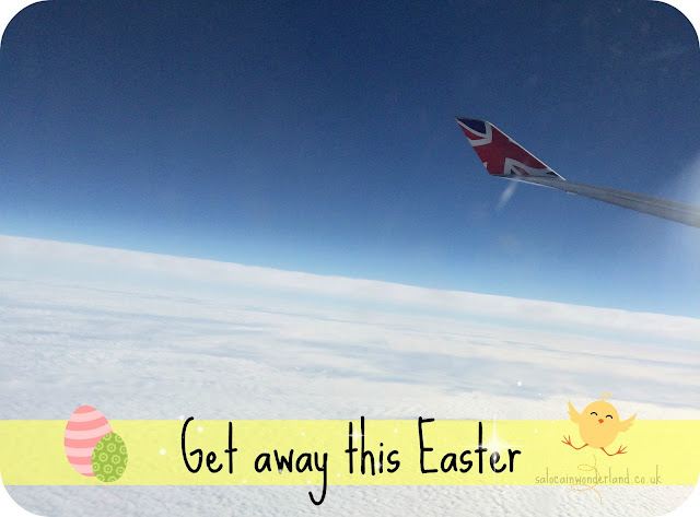 easter holiday flights john lennon airport