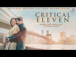 Lirik Lagu Sekali Lagi - Isyana Sarasvati dari album critical eleven chord kunci gitar, download album dan video mp3 terbaru 2017 gratis