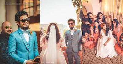 srinath-bhasi-reetu-wedding