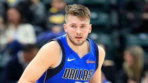 LIST: Leading Scorers Portland Trail Blazers vs Dallas Mavericks 2018-2019 NBA Season