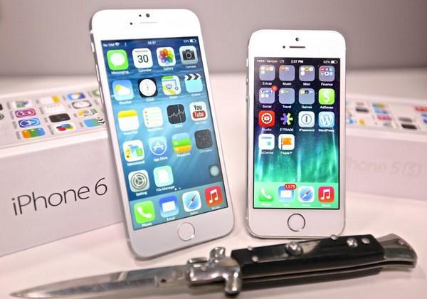 5 Langkah Mudah Cepat Membedakan iPhone Asli dengan Palsu