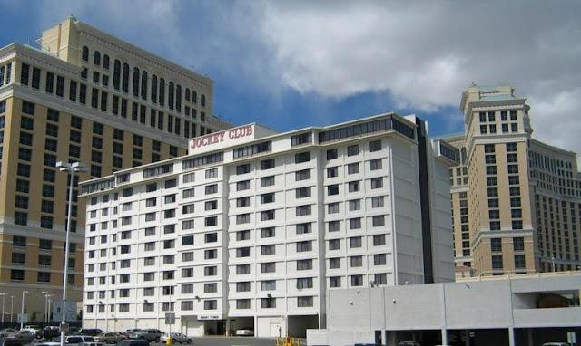 Jockey Resort Suites Center Strip Las Vegas