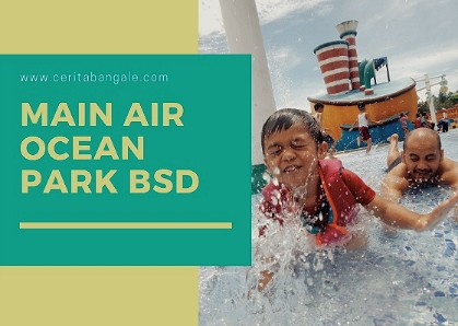 5 alasan harus ke ocean park bsd