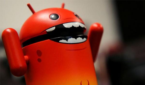 Estas 20 apps de Google Play contienen un peligroso virus