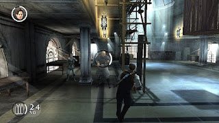 The Mummy: Tomb Of The Dragon Emperor PS2