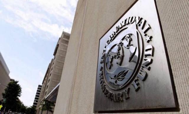 No hay consenso en el FMI para reconocer presidencia interina de Juan Guaidó