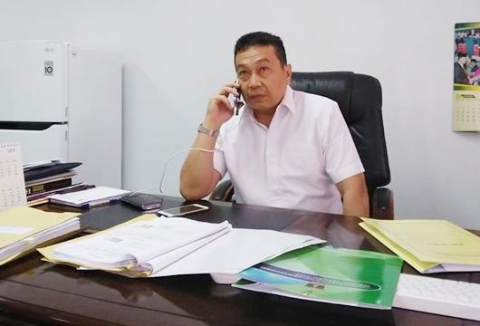 "Gara-gara Staf Tak Kembalikan Aset Setelah Pensiun, Kabiro Humas Pemprov Sumbar ""Ngamuk"""