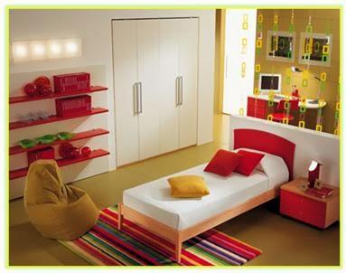 A mi manera c mo decorar un cuarto juvenil de mujer for Decorar mi habitacion juvenil