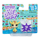 Littlest Pet Shop Series 3 Mini Pack Marci Giraffley (#3-109) Pet