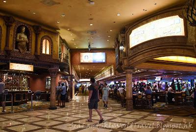 Las Vegas, Treasure Island, 拉斯維加斯