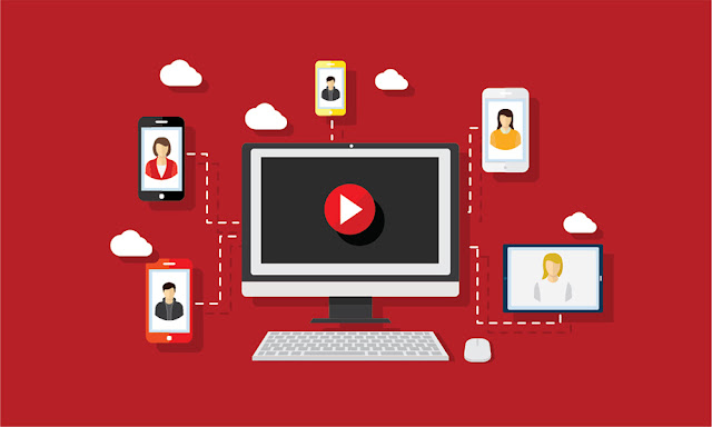 إليك افضل 10  موقع للحصول على باك لينك يوتيوب و ارشفة سريعة لفيديوهاتك