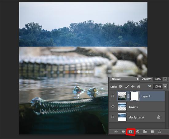 tutorial photoshop, manipulasi photoshop