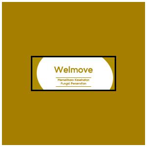 Welmove, Memelihara Kesehatan Fungsi Persendian