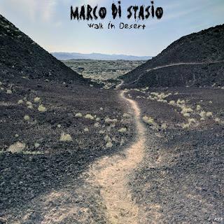 Marco Di Stasio -- Walk In Desert