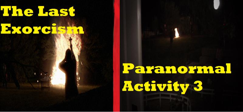 mondo bizarro paranormal activity 3 vs the last exorcism