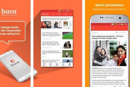 6 Aplikasi Baca Berita Terpercaya Untuk Android