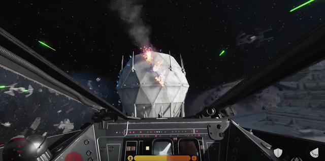 Star Wars Battlefront Estrella de la muerte ya disponible para las personas que tengas el pase