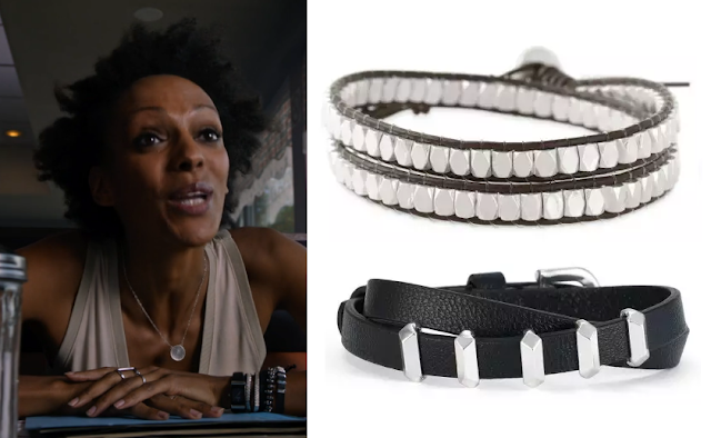 "Stella & Dot bracelets as seen on ""Heroes Reborn"""