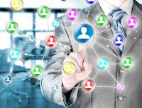 Lead generation online