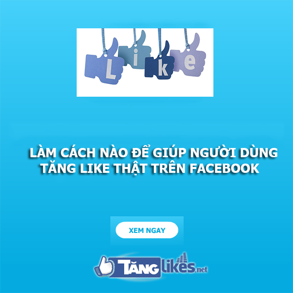 tang like tren facebook