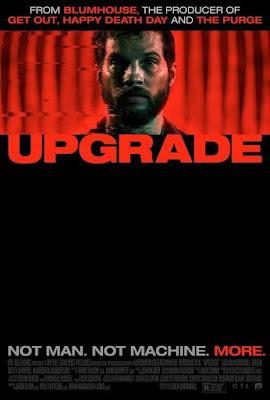 Upgrade [2018] Final [NTSC/DVDR] Ingles, Español Latino