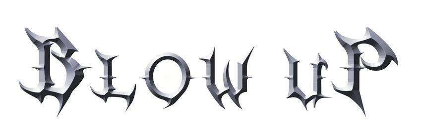 Blow uP_logo