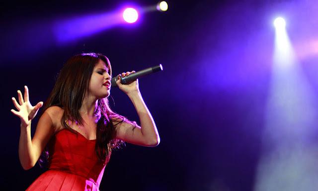 Selena Gomez Monterrey 2016 - 16 de Diciembre comprar boletos en linea