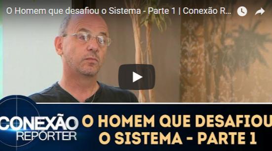 """""""O Homem que desafiou o Sistema"""" : Delegado da PF revela quem são os inimigos da Lava Jato"""