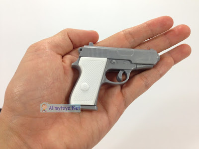 Look real toy guns pistol