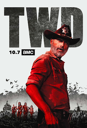 The Walking Dead Season 1-9 (2018) Torrent