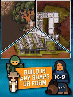 Prison Architect Mobile Mod Apk for Android