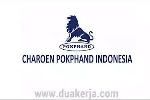 Lowongan Kerja PT Charoen Pokphand Indonesia Tahun 2019