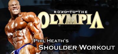 programma askisis omon mr olympia phil heath