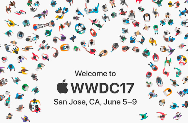 WWDC 2017: a smart HomePod speaker, new iPad, MacBook and iMac, Keynote