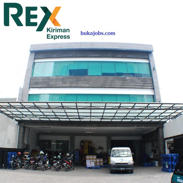 Lowongan Kerja PT Royal Express Indonesia 2019