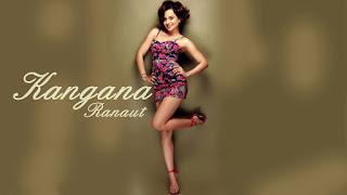 Kangana Ranaut Sexy Photos