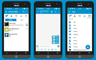 New BBM [RF]B LIGHT V3.3.3.39