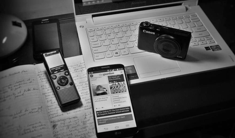 Τι μάθαμε από τα LUXLEAKS (Μέρος 1ο): Τα ζόμπι της ελληνικής «δημοσιογραφίας»