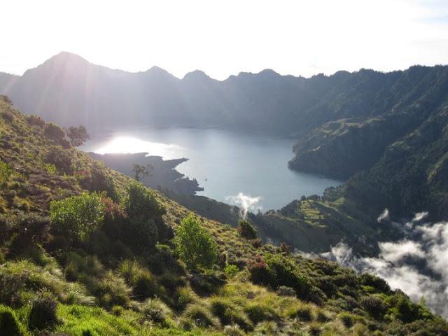 Open Trip Gunung Rinjani