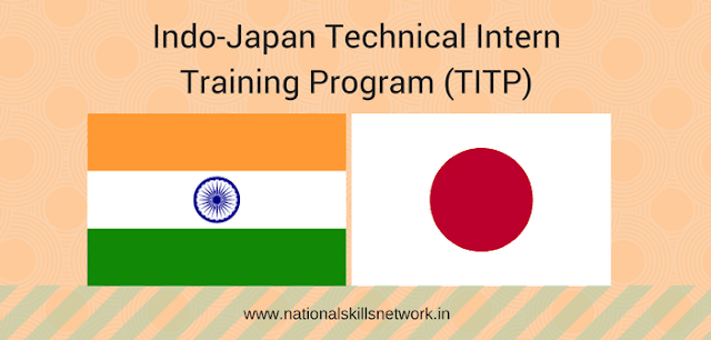 Indo Japan Technical Interns Training Programme