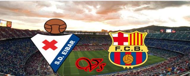 اهداف برشلونة