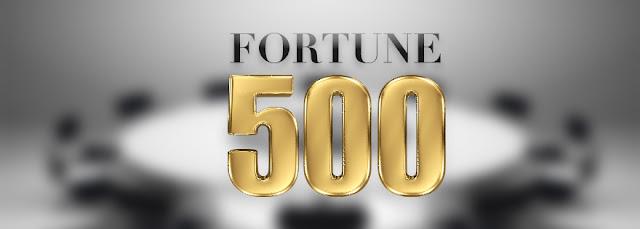 empresas del fortune 500