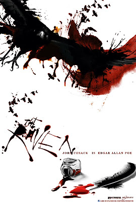 The Raven Filme Cartaz