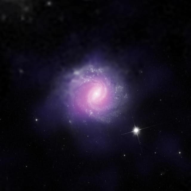 The IC 3639 Galaxy