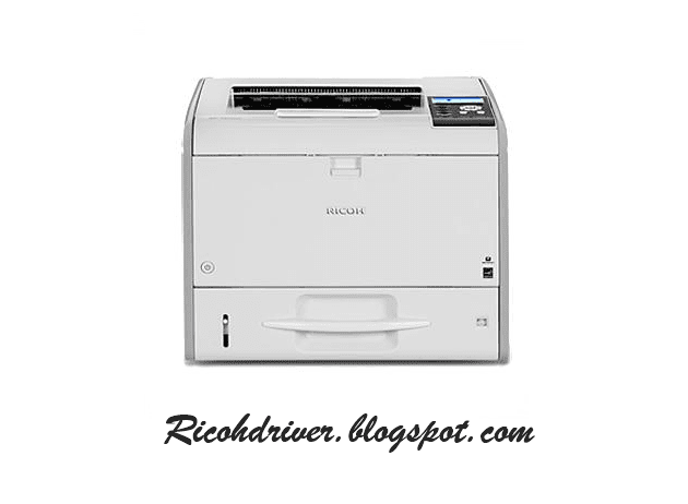 Ricoh SP 4510DN Printer Driver Download