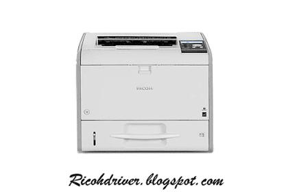 Ricoh SP 4510DN Printer Driver Download