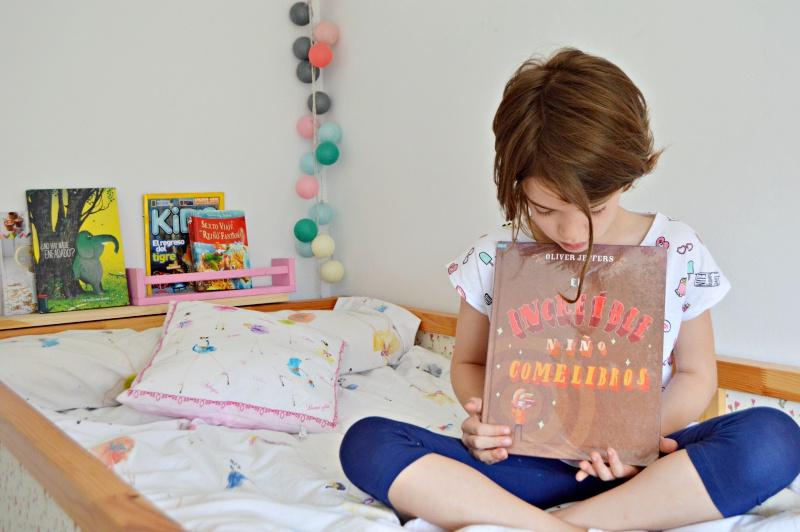album ilustrado oliver jefferson cuentos lecturas infantiles