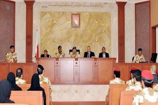 Lakukan Kegiatan Ekstrimisme, 6 Penganut Syiah Divonis Mati Pengadilan Bahrain