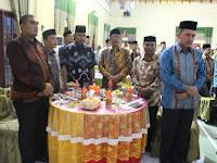 Kuota Haji Aceh 1438 H Menjadi 4.393 Orang