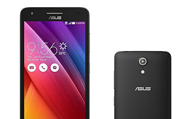 8df8c5030d0 Asus launched another budget Smartphone Zenfone Go 5.0 LTE exclusively on  Amazon India and Snapdeal priced at Rs. 7